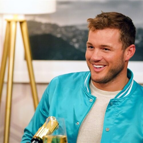 'The Bachelor' Star, Colton Underwood, Comes Out as Gay