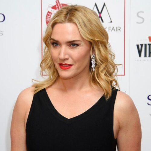 Kate Winslet says she knows gay actors who are afraid that coming out will destroy their careers