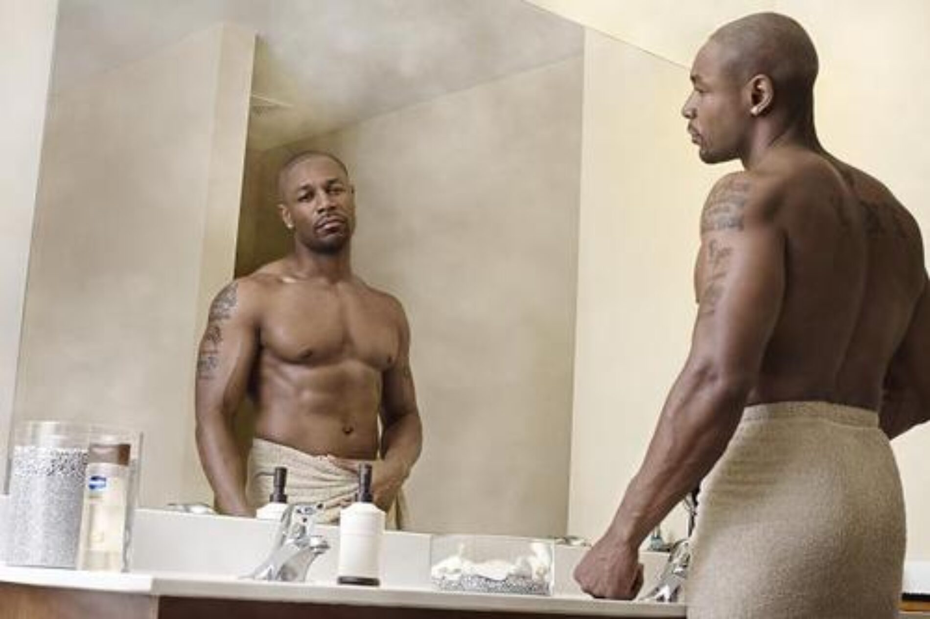 Tank Talks About Those Claims That He Is Gay And Wonders Why Black People Demonize Homosexuality
