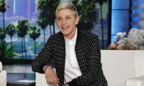 Ellen DeGeneres is ending her talk show next year after 19 seasons