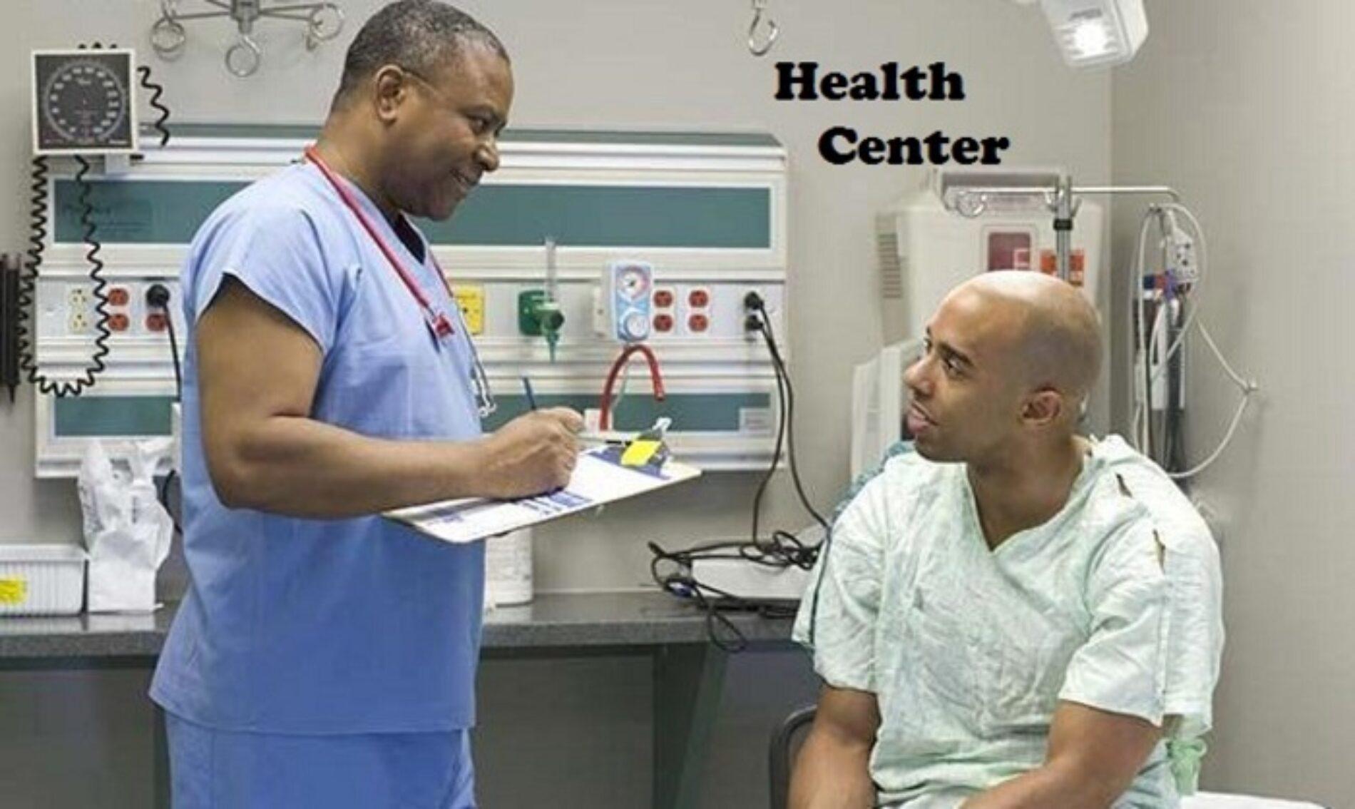 HEALTH CENTRE: Let's Talk About Piles/Hemorrhoids