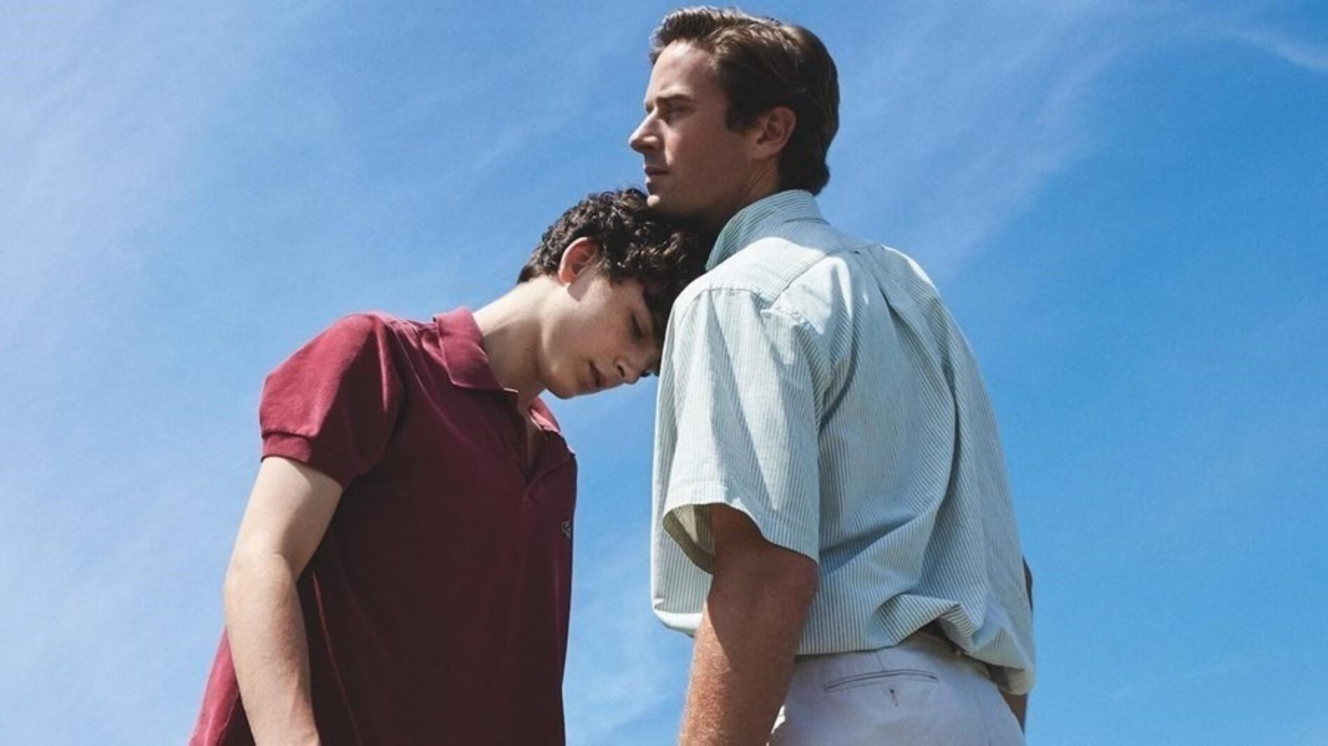 'Call Me By Your Name' Sequel May No Longer Be Happening