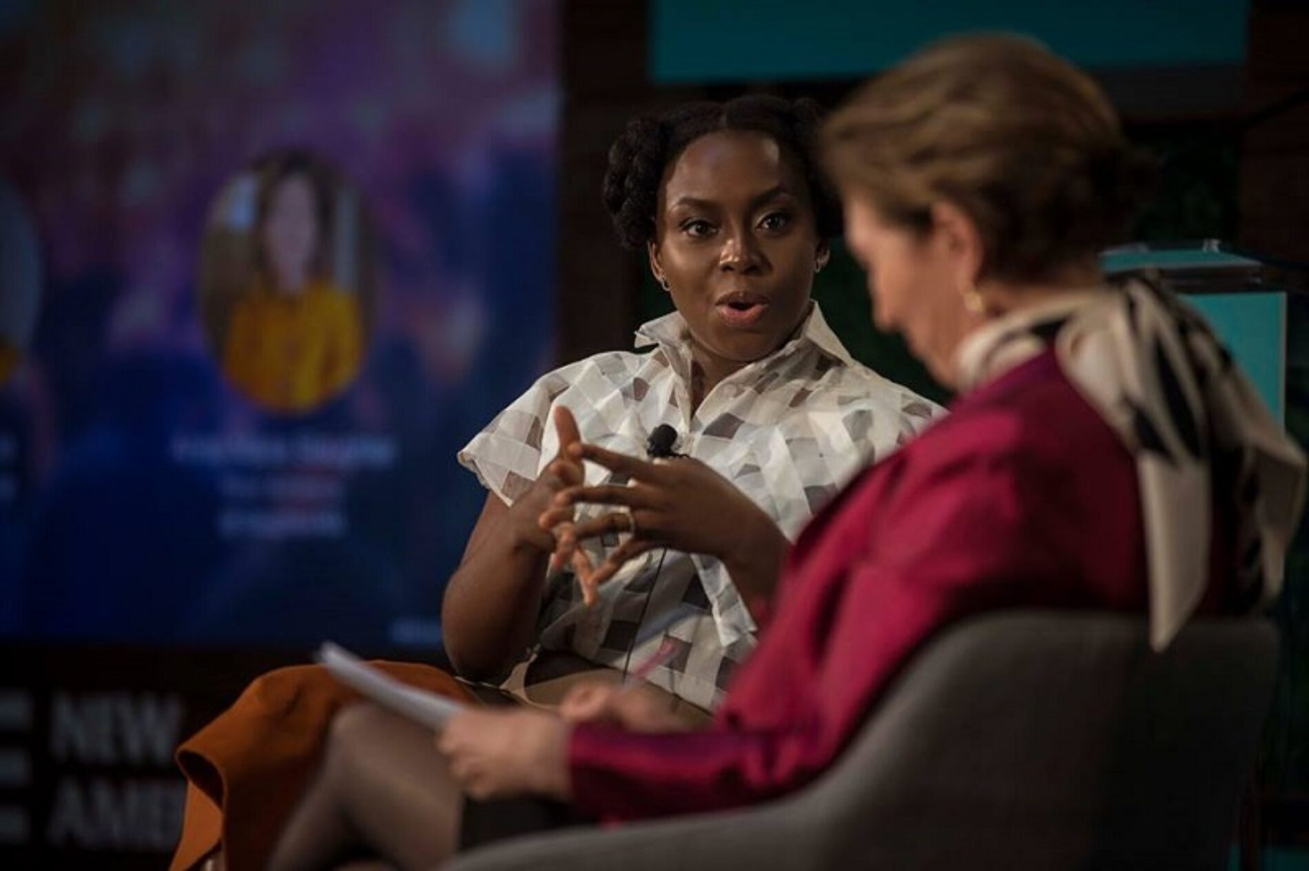 """""""It Is Obscene."""" Chimamanda Ngozi Adichie Pens Scathing Essay, Calling Out Her Detractors And The Cancel Culture"""