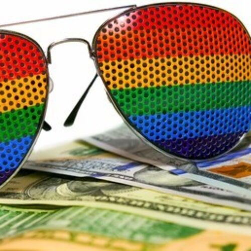 PRIDE AND THE DOLLARFICATION OF QUEERNESS