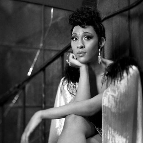 'Pose' star, MJ Rodriguez, makes history with her nomination at the Emmy Awards