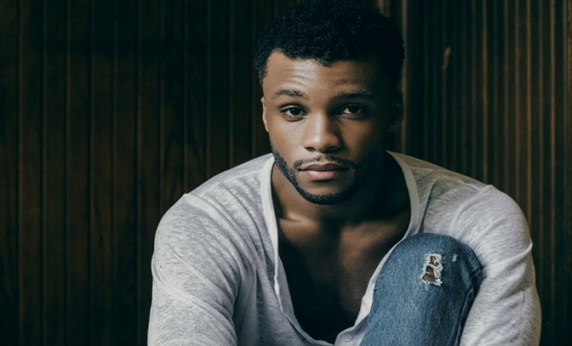 """""""For Me, It's Spiritual."""" Pose Actor, Dyllon Burnside Says Sex Between Men Is Like His Relationship With God"""
