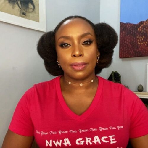 """""""Disagreeing Doesn't Mean That One Wants To Deprive People Of Their Rights."""" Chimamanda Ngozi Adichie Elaborates On Her Views Amid Cancel Culture Debate"""