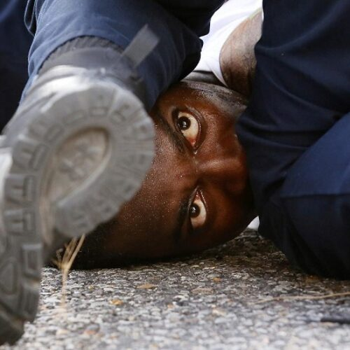 Three People Were Kito Victims This Week